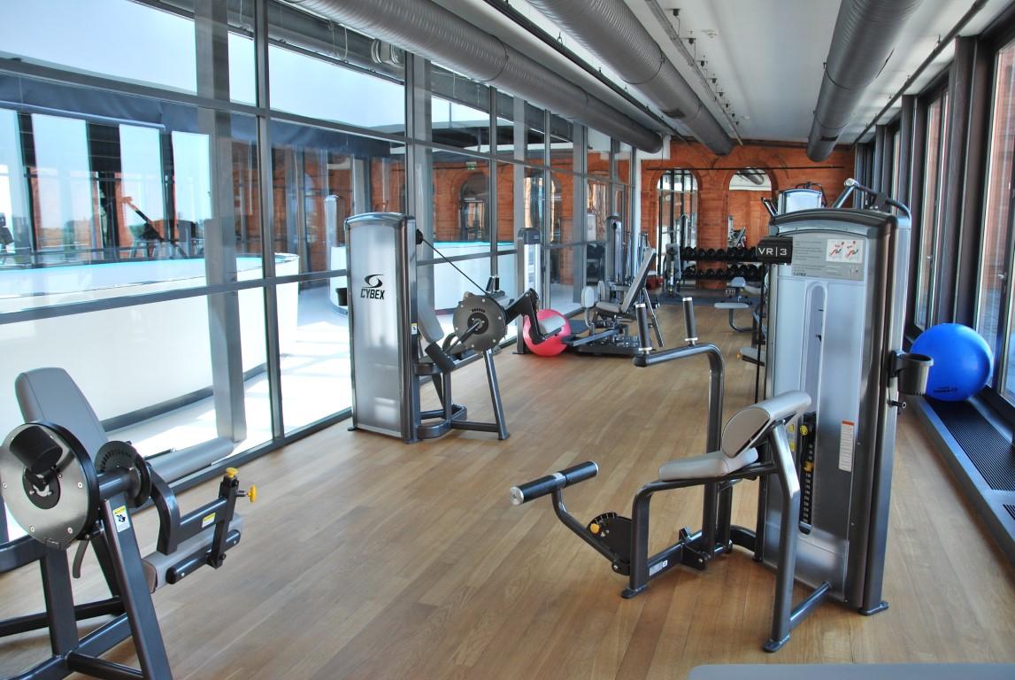 GymStock Medium
